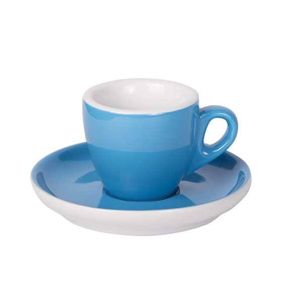 Espresso cup with saucer 2170c 55 ml