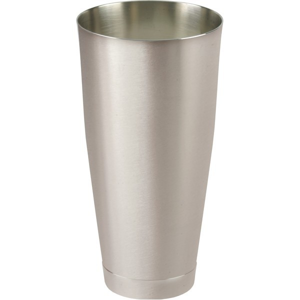 Boston Shaker brushed 820 ml