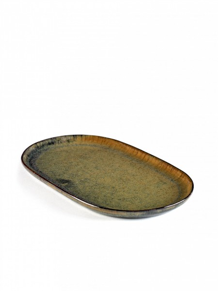 Sergio Herman - Surface - Tapas Plate Surface S