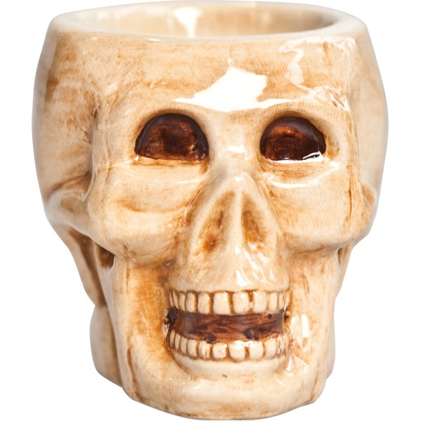 Tiki Skull Shot 40 ml
