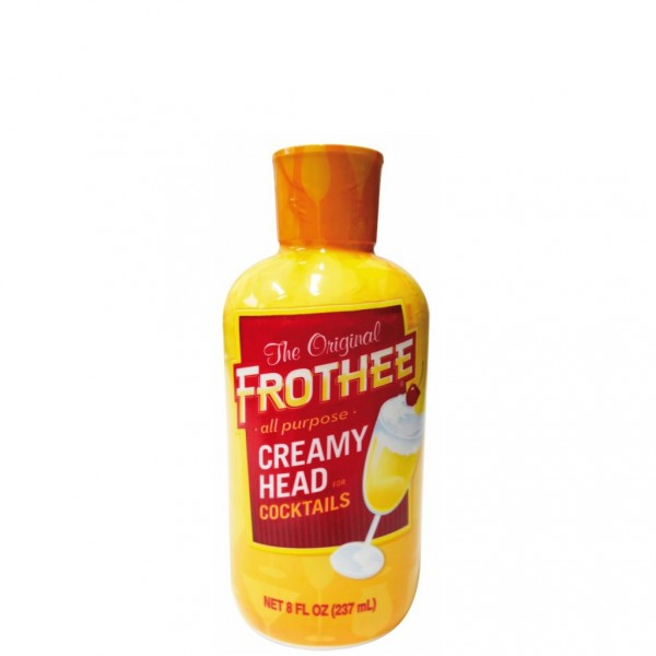 Frothee Creamy Head 237 ml