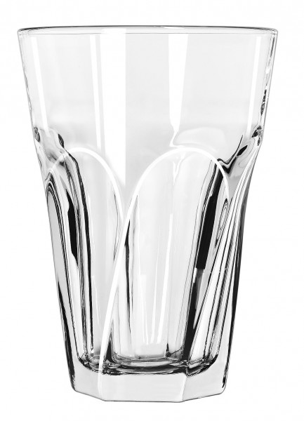 Gibraltar Twist Beverage 414 ml 12/box