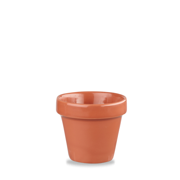 Paprika Plant Pot 12Oz 12/box