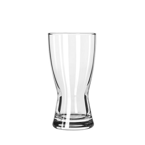 Pilsner Hourglass bierglas 266ml
