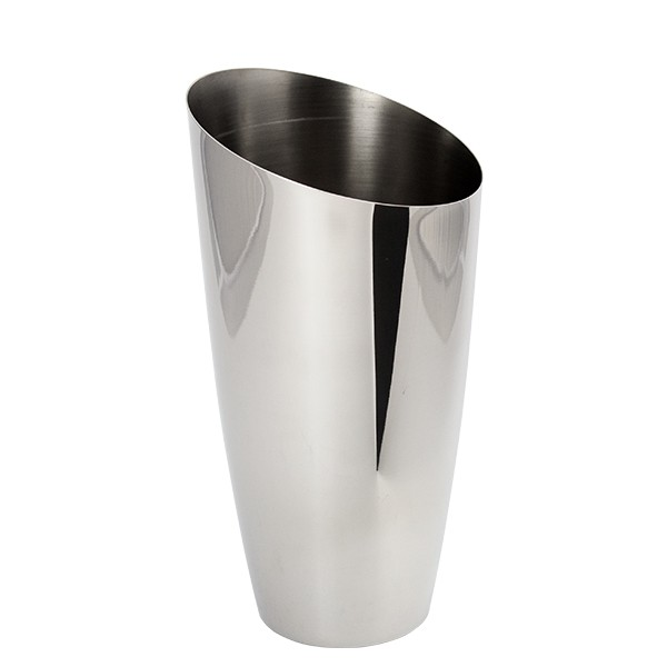 Boston Shaker stainless steel