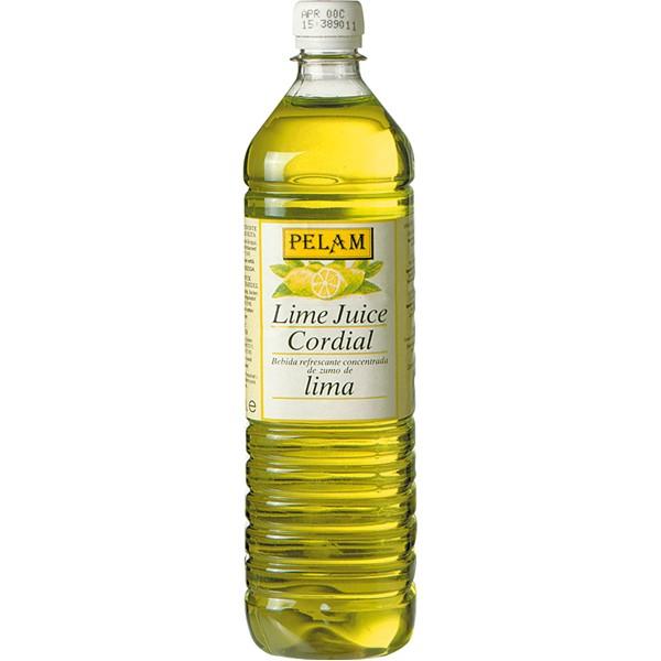Lime Juice Cordial 1 L