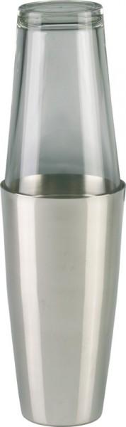 Boston Shaker polished 800 ml