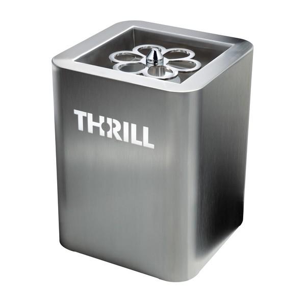 Thrill Vortex F1-Pro glass froster