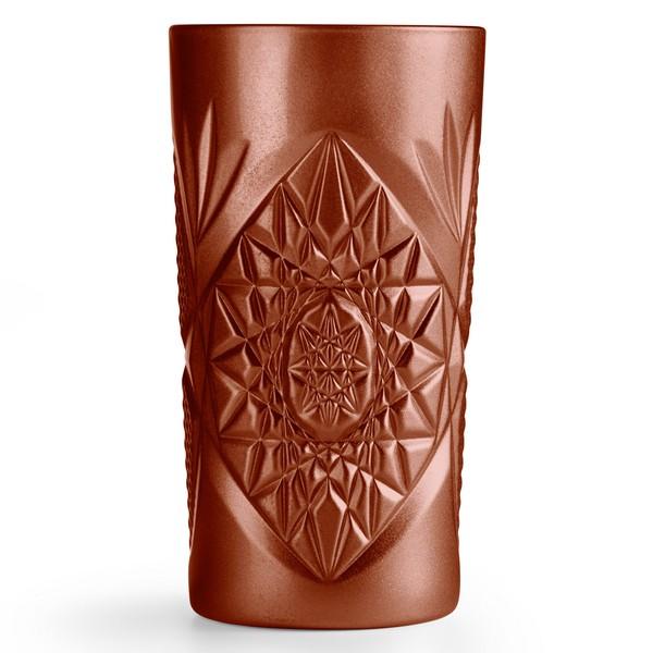 Hobstar Cooler Copper 473 ml 12/box