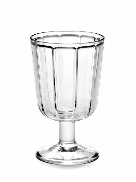 Sergio Herman - Surface - Wineglass Surface White Wine