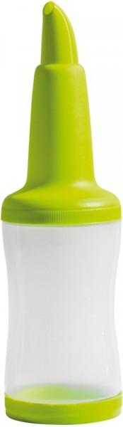 Free Pourer Bottle green 1 L