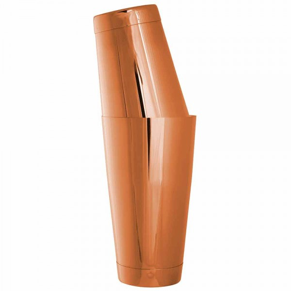 Ginza Copper Tin on Tin Shaker