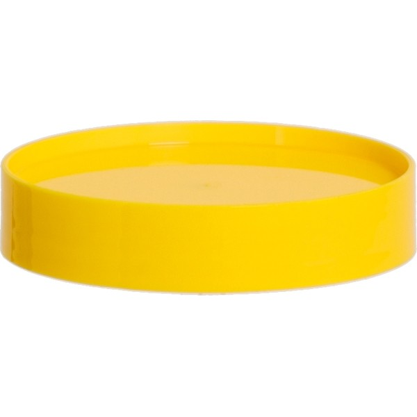 Store 'n Pour Lid yellow