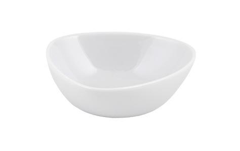 Dip Dish Triangle 9,5*9,5 cm 72/box