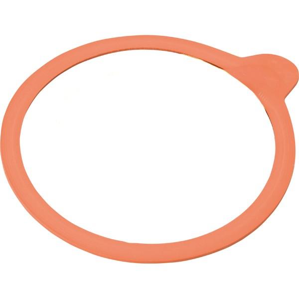 Weck Rubber Ring per 10 stuks (for 10cm)