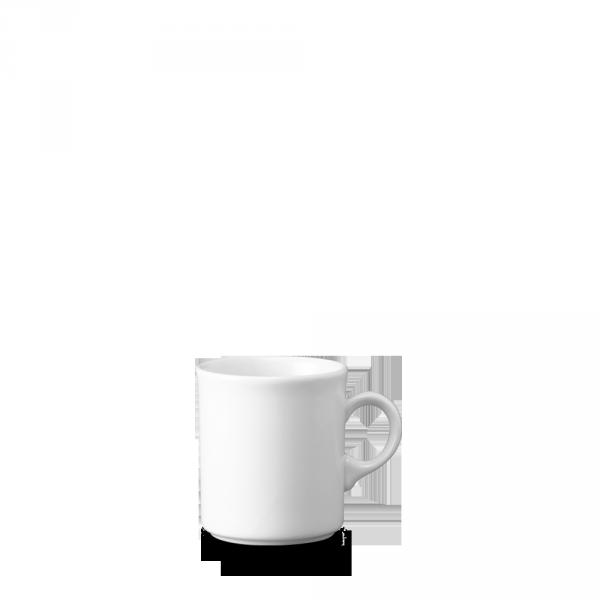 White Nova Mug 8Oz 24/box