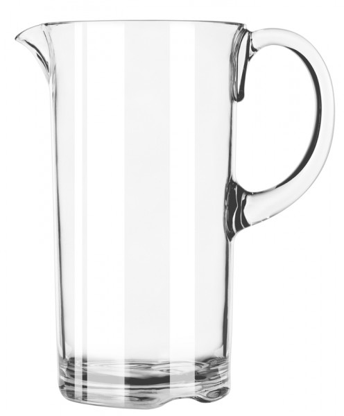 Infinium plastic drinkware pitcher 1626 ml