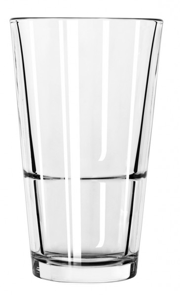 Stackable mixing glass 473 ml
