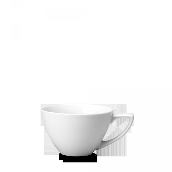 White Ultimo Cafe Latte Cappucc Cup 10Oz 24/box