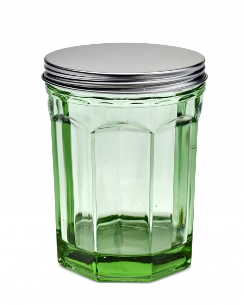 Paola Navone - Fish & Fish - Jar With Lid Medium