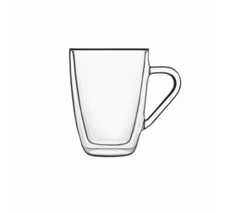 Thermic Glass Mug (Duos) 32 cl