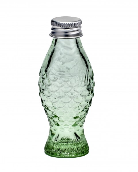 Paola Navone - Fish & Fish - Bottle With Lid 50Cc