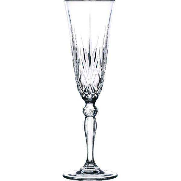 Melodia Champagne Flute 160 ml