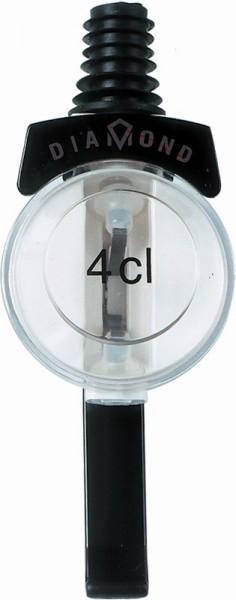 Diamond Measure Pourer 40 ml