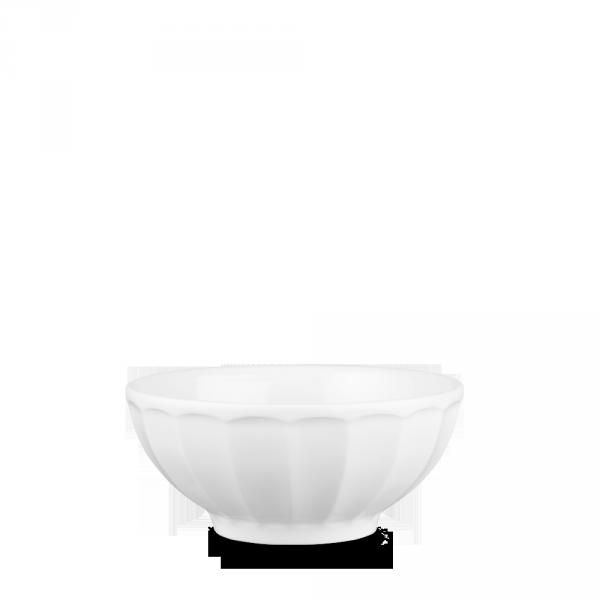 White Dessert Dish 14Oz 12/box