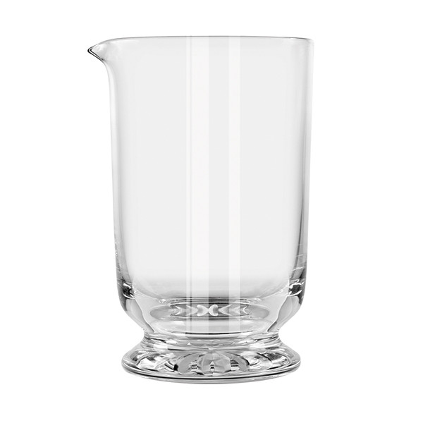 Japan Mixing Glass with Lip · 65 cl