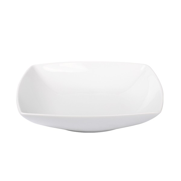 Square Soup Plate 18*18 cm 12/box
