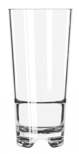 Infinium plastic drinkware Stacking beverage 355 ml