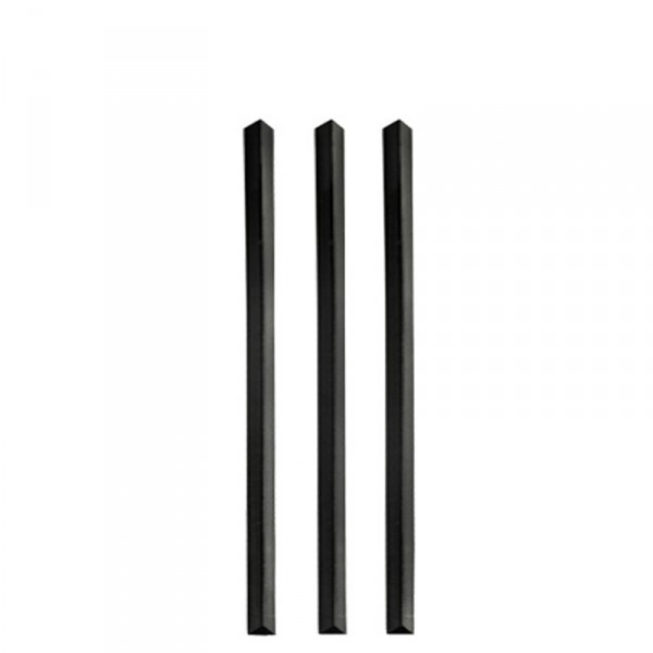 Jumbo Prisma Stirrer black 165 mm*7 mm