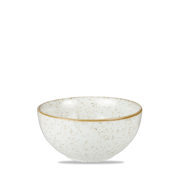 Stonecast Barley White Soup Bowl 47cl