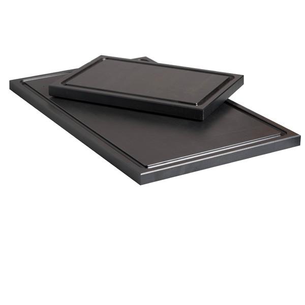 Cutting Board black 50*30*2 cm