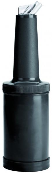 Store 'n Pour Complete black 1 quart (946 ml)