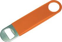 Bar Blade vinyl orange