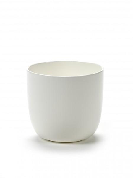 Piet Boon - Base - Coffee Cup D8 H7,5 - geglazuurd