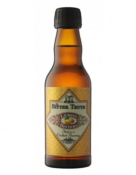 Bitter Truth Lemon Bitters 200 ml