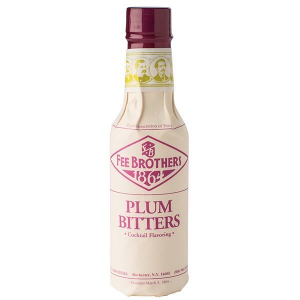 Fee Brothers Plum Bitter 150 ml