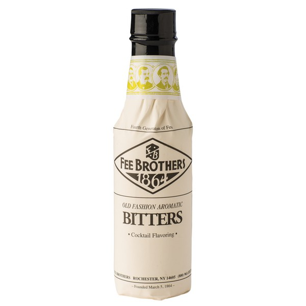 Fee Brothers Old fashioned bitter 150 ml