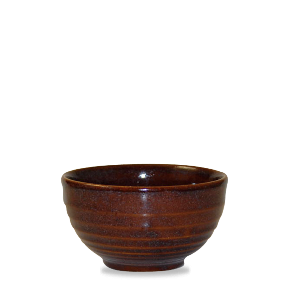 Cinnamon Ripple Bowl 20Oz 6/box
