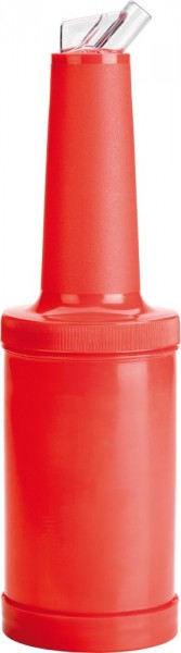 Store 'n Pour Complete red 1 quart (946 ml)