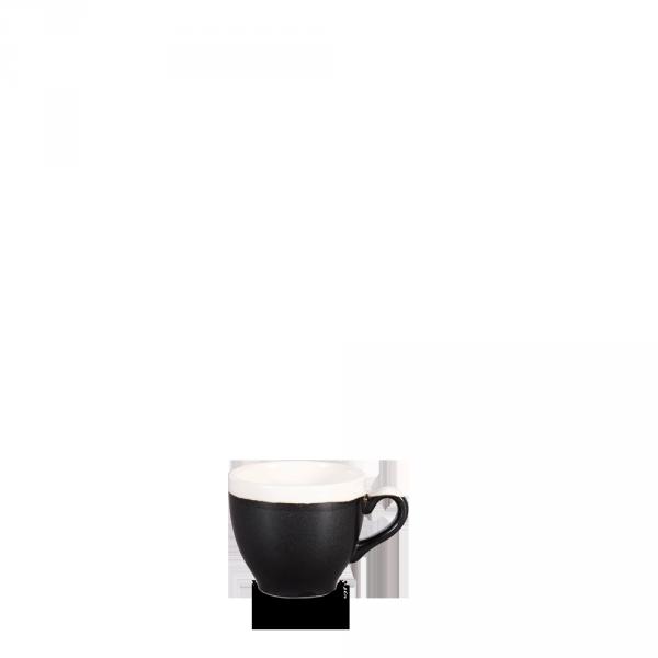 ONYX BLACK ESPRESSO CUP