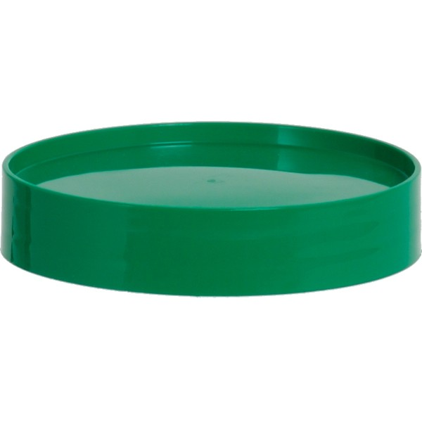 Store 'n Pour Lid green