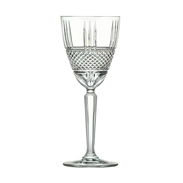 Brillante by Jackie Water Goblet