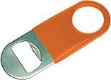 Mini Vinyl Bar Blade orange