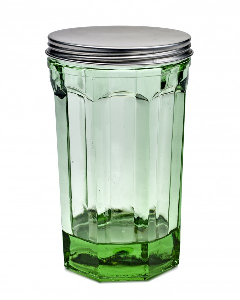Paola Navone - Fish & Fish - Jar With Lid Large