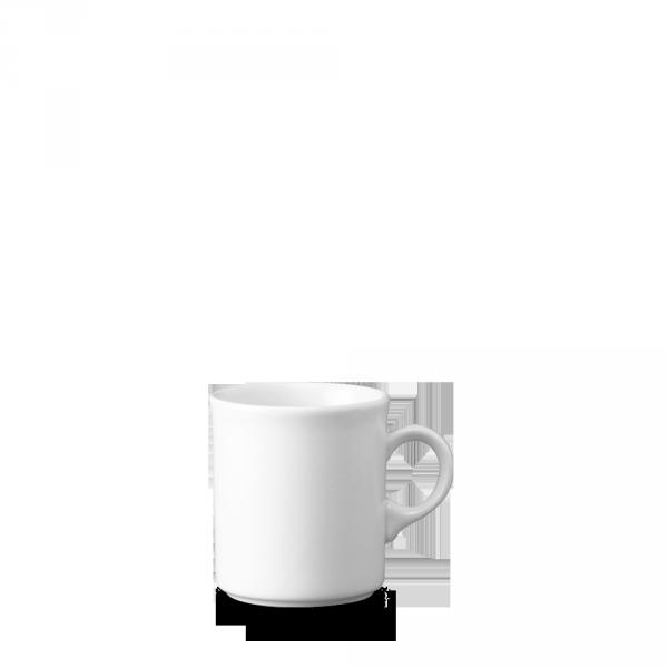 White Nova Mug 10Oz 24/box
