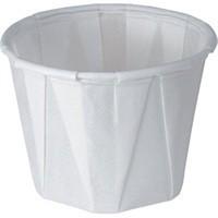 Disposable sauspotten 28 ml - F100